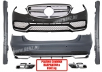 FACELIFT Е63 AMG Style пакет брони за Mercedes E-class W212 body kit. Китай